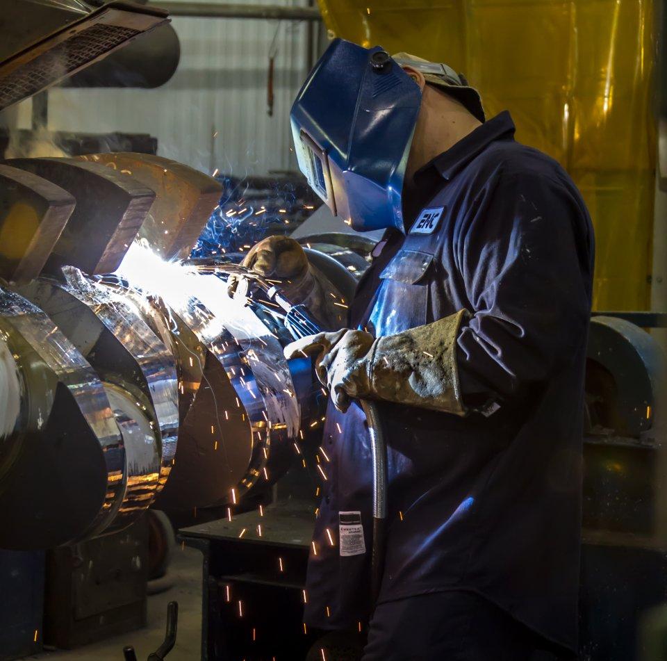 crank welding ellwood crankshaft group welding